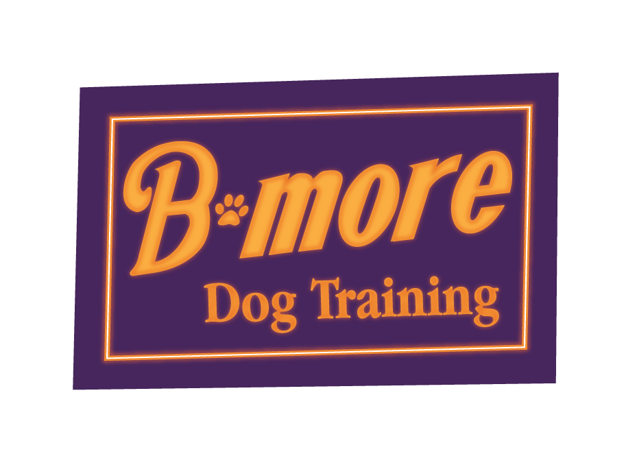 B-More Dog Training